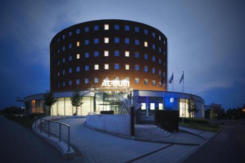 Orea Hotel Atrium