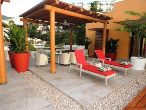 Puerto Vallarta Luxury Condo Romantic Zone