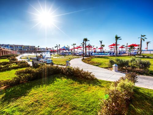 Porto Matrouh Beach Resort