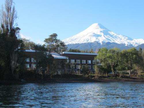 Lodge Las Cascadas