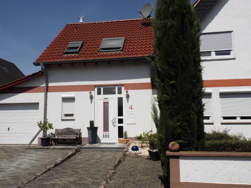 Gästehaus Maxi
