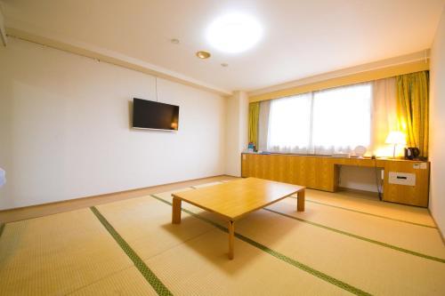 photo of 阿卡恩酒店(Hotel α Kan) | 日本鹿兒島縣(Kagoshima, Japan)