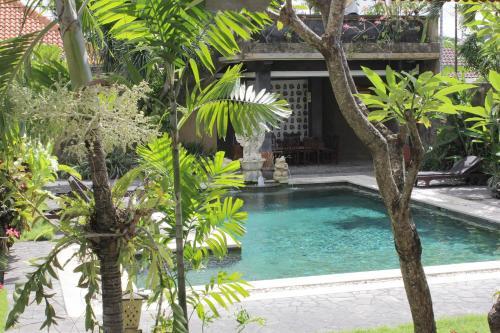Mangga Bali Inn