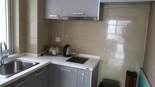 Enji Service Apartment(Xinghaidaguan Branch)