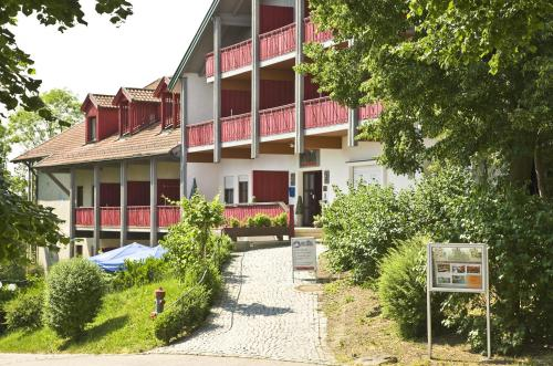 Apartmenthaus Rottalblick