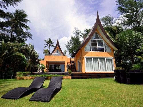 Dragon Sea View Villa