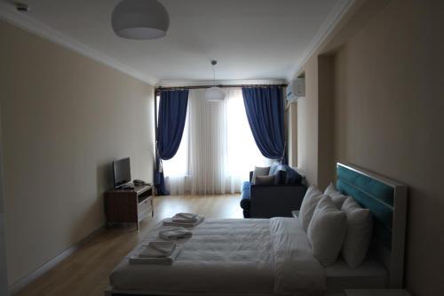 TT Guest Rooms