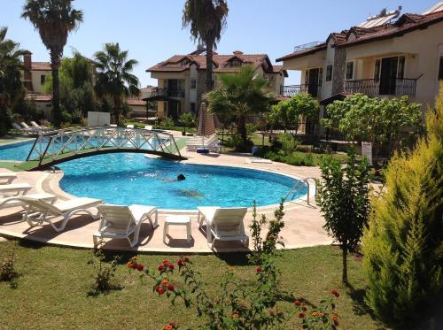 Lale Apartments Fethiye