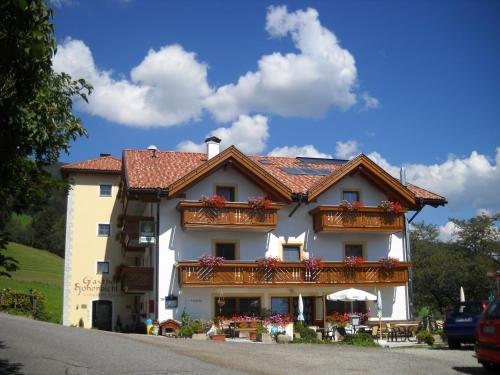 Gasthof Hochenbichl