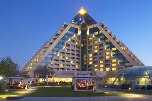 the 10 best 5 star hotels in dubai uae