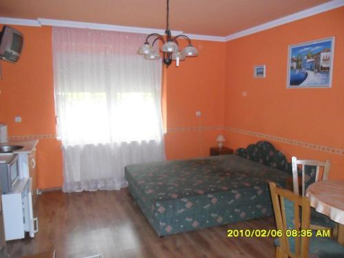 Emese Apartman