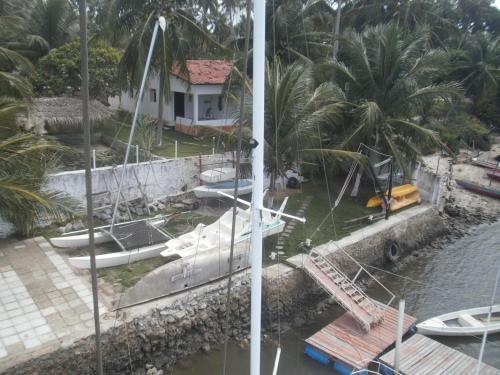 Ribeira Adventure Club' Hostel