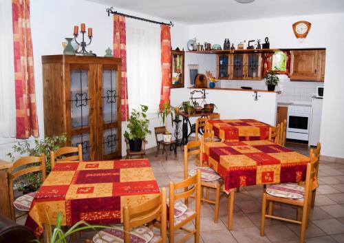 Varga Apartmanház