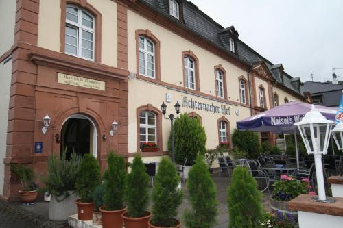 艾特纳尔奇霍夫旅馆