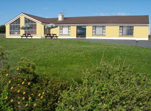 Burren Breeze Accommodation