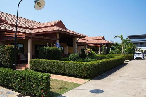 Sea Breeze House