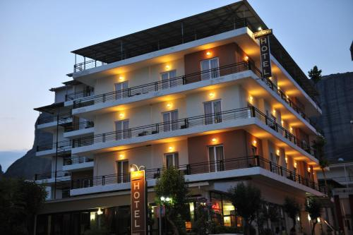 Hotel Edelweiss