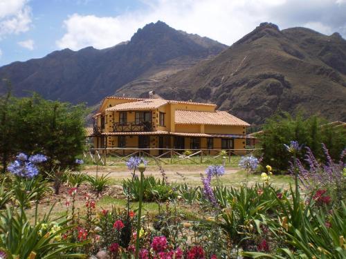 Apus Gaia Guesthouse