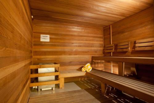 Spa and/or other wellness facilities at Legacy Vacation Resorts - Reno