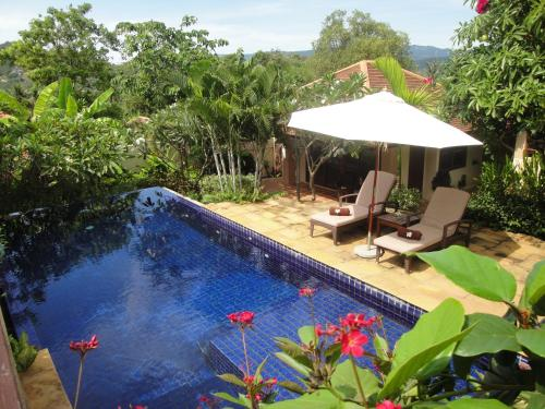 Malakor Plantation Villa