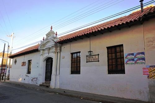 Hostal Cruz de Popayán Sucre