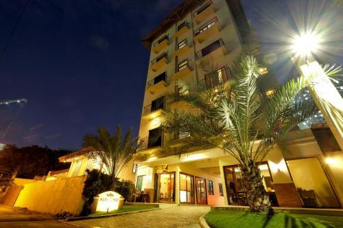 알바 우노 호텔