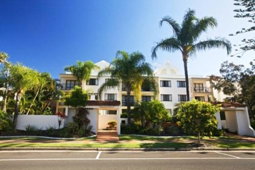 Beachport Apartments