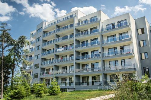Ivtour Apartments in Yalta complex