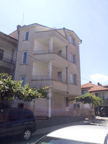 Къща за гости Guest House Krasi - Черноморец