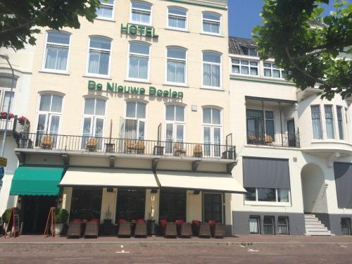 ホテル デ ニュー ドエレン