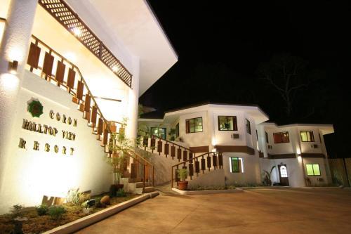 Coron Hilltop View Resort
