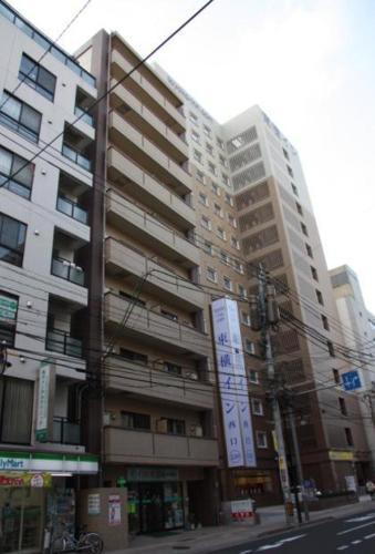 Toyoko Inn Kagoshima Chuo-eki Nishi-guchi