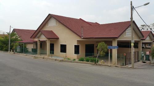 Era Villa Homestay Kuantan