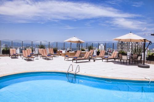 Hoteles de lujo en bucaramanga for Booking hoteles de lujo