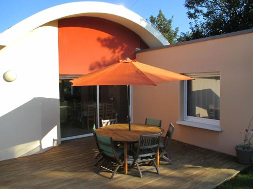 Holiday Home Lochrist Le Conquet