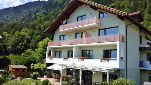 Gästehaus Tarmann