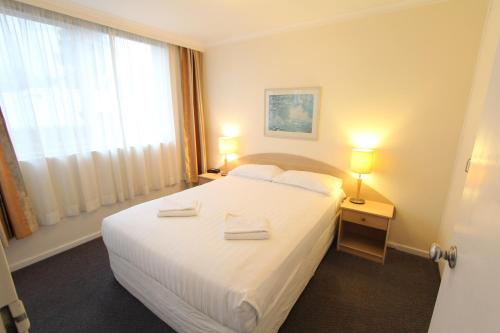 Drummond Serviced Apartments