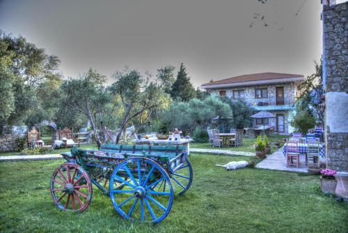 Olive Farm Of Datca Guesthouse