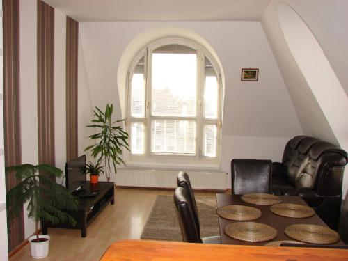 Szeged City Wellness Apartment