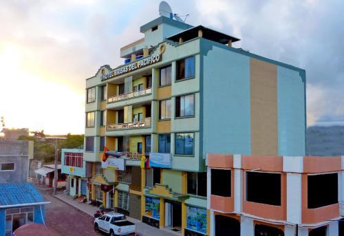 Hotel Brisas del Pacifico