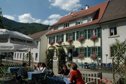 Gasthaus Schützen