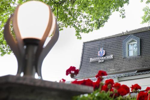 Hotel-Restaurant Breitenbacher Hof