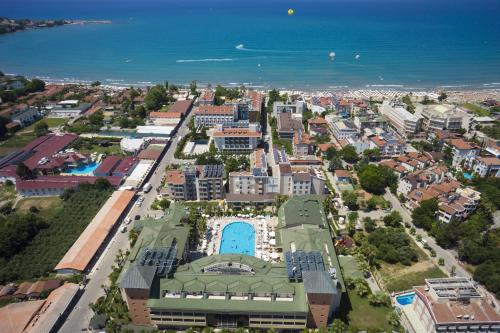 Side Star Park Hotel-All Inclusive