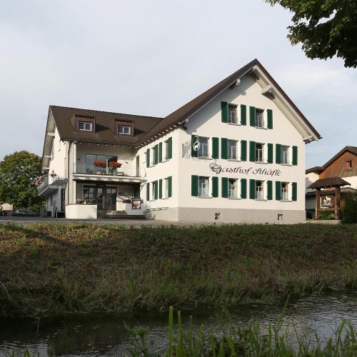Hotel Landgasthof Schäfle