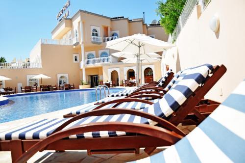 grand hotel palladium santa eulalia del ro