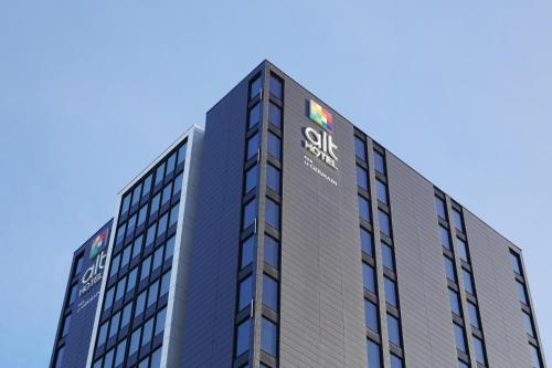 Hôtel Alt Quartier DIX30