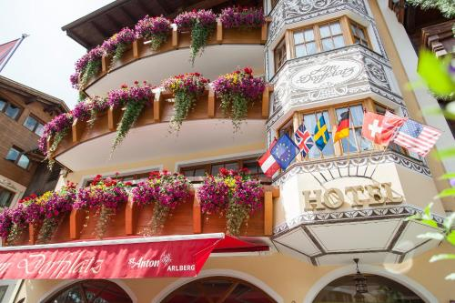 Am Dorfplatz B&B - Adults only