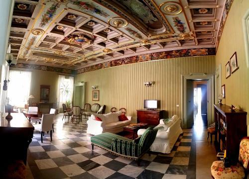 B&B A Palazzo