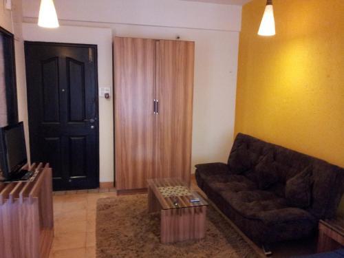 Philomena Apartment
