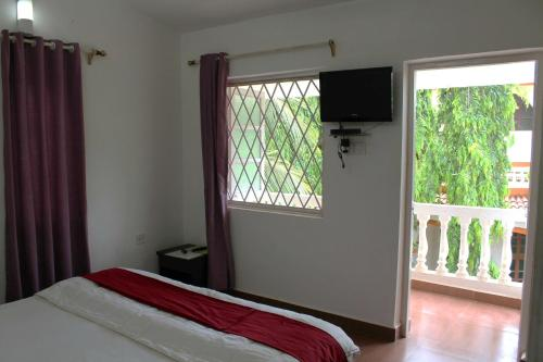 the 10 best apartments in baga india